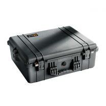 Pelican 1600 Case [Without Foam]