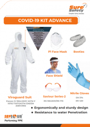 Covid-19 kit Advance