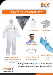 Covid-19 kit Advance