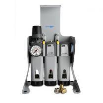 3M 3 Stage Filtration Unit