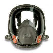 3M 6800 Full Face Mask