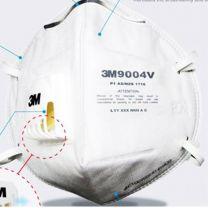 3M 9004V Dust / Mist Respirator Mask