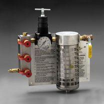 3M W2806 Filtration Unit