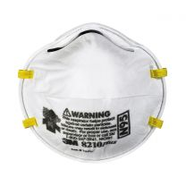 3M 8210 Dust / Mist Respirator Mask
