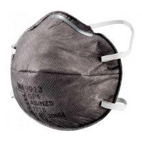 3M 9913 Odor Respirator Mask