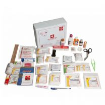 St Johns First Aid All Purpose Kit [Large V1]