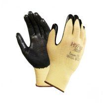 Ansell Hyflex Nylon Lycra Kevlar Nitrile Coated gloves 11-500