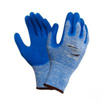 Ansell Hyflex Nylon Nitrile Coated Gloves