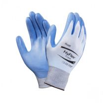 Ansell Hyflex PU coated gloves 11-518