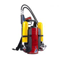 Water Mist and CAF Fire Extinguisher BackPack [9L300B]