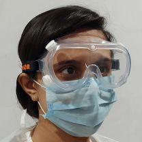 Chemi Splash Goggles