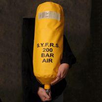FR Cylinder Cover