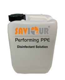 Decontamination | Multipurpose | Multi Surface Disinfectant Liquid
