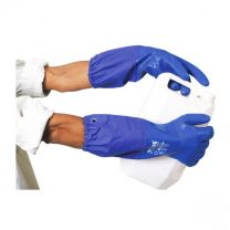 Double Dip PVC Gloves