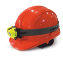 Electrical helmet With Light