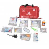 St Johns First Aid Family Kit [Small - Nylon Pouch]