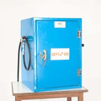 Saviour Airline FRP Box