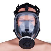 Compact Full Face Mask with P3 cartridge