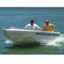 HDPE Boat