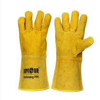 Heat Shield Hand Gloves