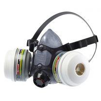 Honeywell N7700 Half Face Mask