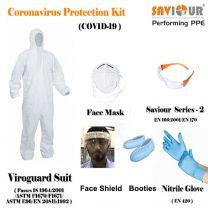 Coronavirus Kit