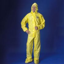 Lakeland Chemical 3 Piece Suit