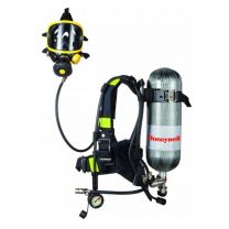 Honeywell T8000 Breathing Apparatus
