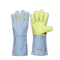 Heat Resistant Hand Gloves 14""