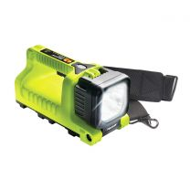 Pelican 9415 LEDlight Safety Approved