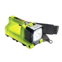 Pelican 9415 Zone 0 LEDlight Safety Approved