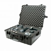 Pelican 1600 Case [With Foam]