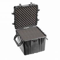 Pelican 350 Cube Case [With Foam]