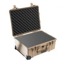 Pelican 1560 Case [With Foam]