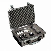 Pelican 1500 Case [With Foam]