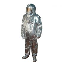 Saviour Aluminized Metaarmid Suit