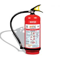 Saviour Fire Extinguisher [Water Type - 6 ltr.]