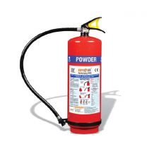 Saviour Fire Extinguisher BC 9 Kg. [Stored Pressure]