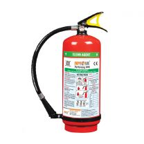 Saviour Fire Extinguisher Clean Agent [ABC - 6 Kg.]