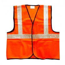 "Saviour High Visibility Reflective Jacket 1"""