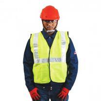 Saviour Net Type Reflective Jacket