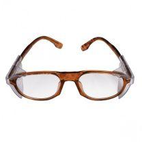 Saviour Prescription Safety Eyewear 614 [With Honeywell Frame]