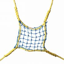 Saviour Safety Net [With Fish Net] [Price/sq. mtr.]