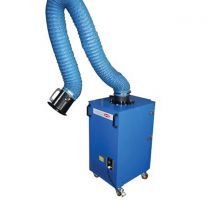 Saviour Welding Fume Extractor [2300 & 2300A]
