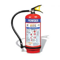 Saviour Fire Extinguisher BC 6 Kg. [Stored Pressure]