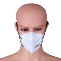 N 95 Mask with Ear loop