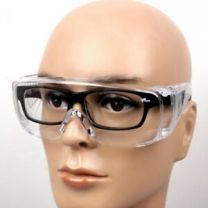 Over Spectacles Safety Goggles -SP1 Goggles