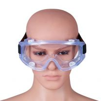 Splash Guard Goggles