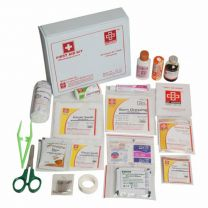 St Johns First Aid All Purpose Kit