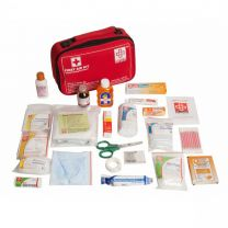 St Johns First Aid Travel Kit [Large - Nylon Pouch]